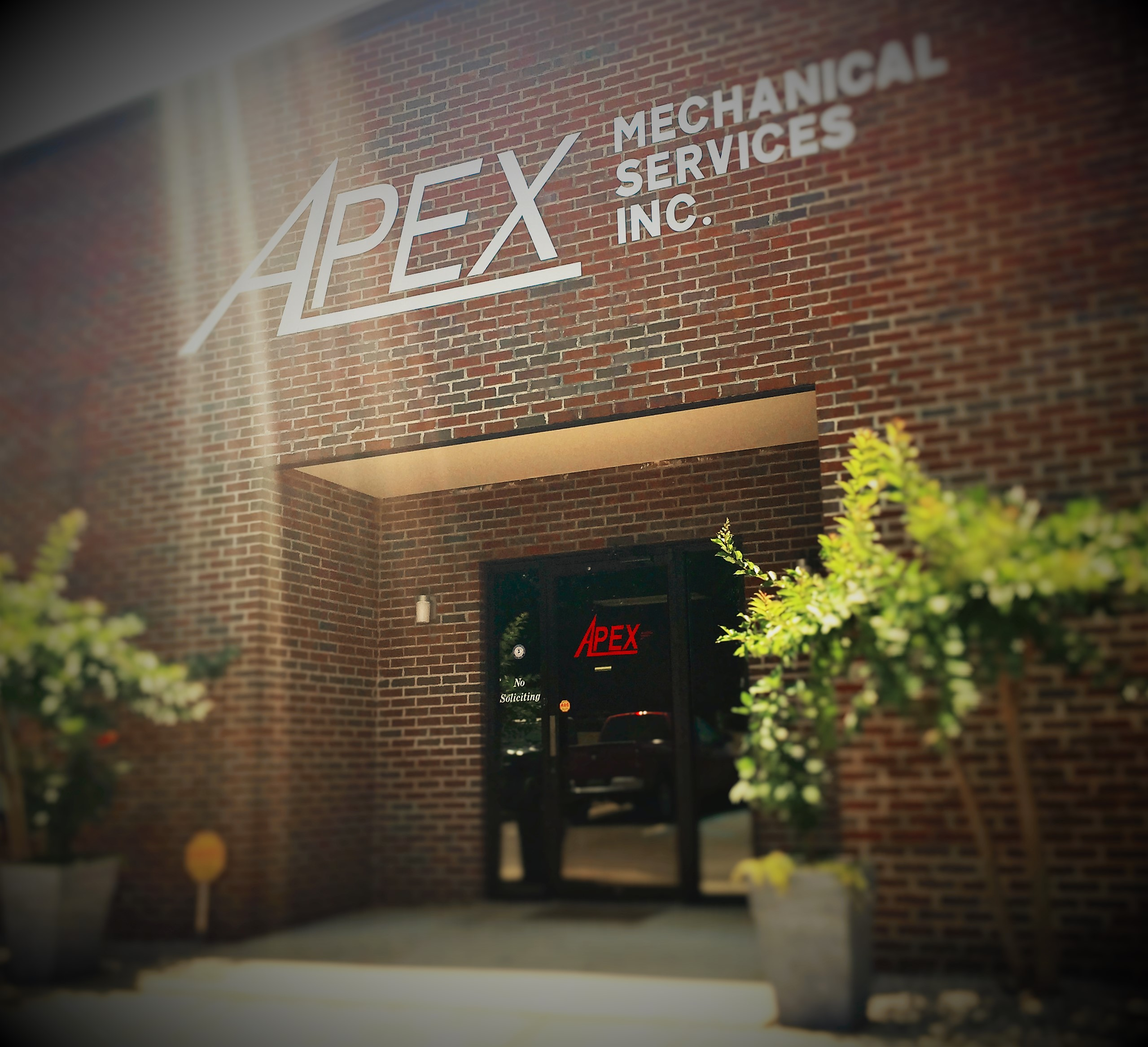 Satisfaction and Confidence in the Performance of our Company is of Paramount Importance to us. & Apex Mechanical Services u2013 Quality HVAC Construction and Service